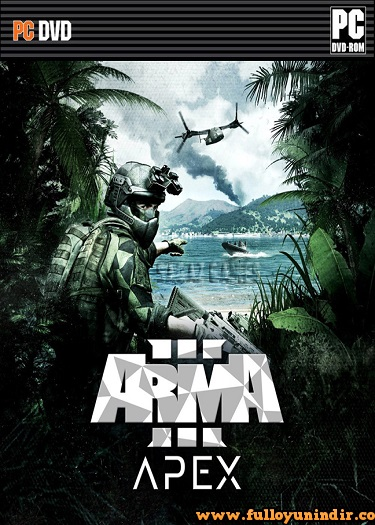 Arma 3 Apex - CODEX
