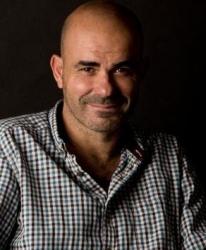 Eduardo Sacheri - Autor