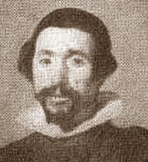El ajedrecista y compositor de estudios de ajedrez Luis Ramírez de Lucena