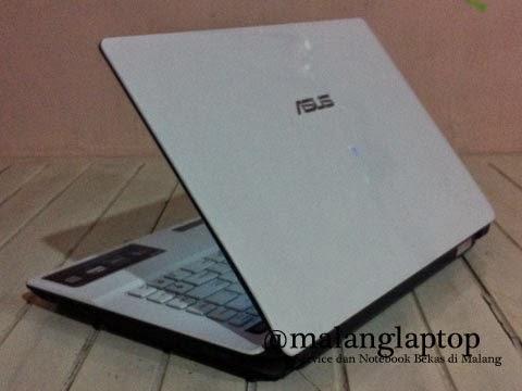 Laptop Second Asus A43SJ