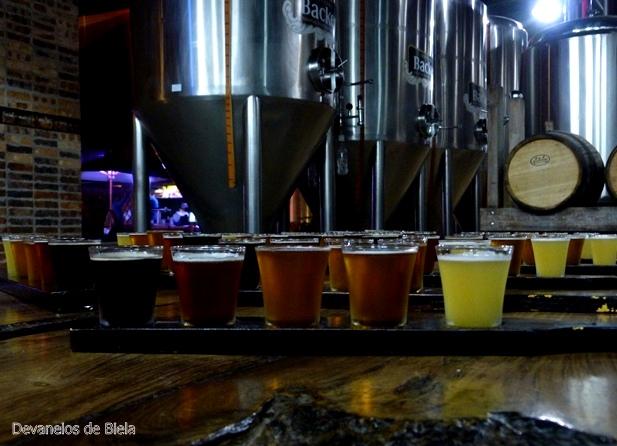 Cervejaria Backer em Belo Horizonte - #EncontroBH2016