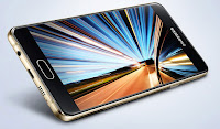 Samsung Galaxy A9 Tüm Özellikleri ile Tanıtıldı