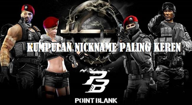 Wow 3000 ++ Kumpulan Nickname Game Paling Keren dan Terlengkap