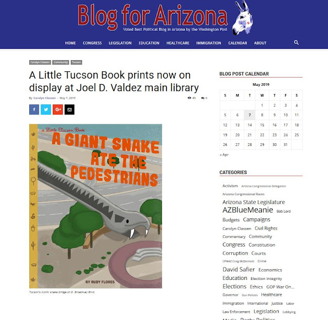 https://blogforarizona.net/a-little-tucson-book-prints-now-on-display-at-joel-d-valdez-main-library/