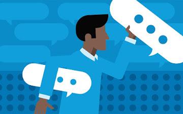 التعامل مع روابط الزوار في تعليقات المدونة