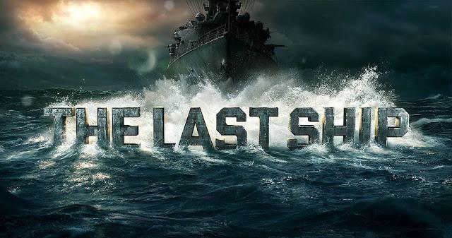 The Last Ship