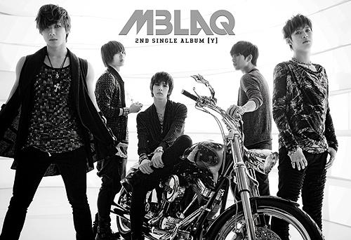 MBLAQ - Y