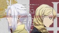 9 - Arslan Senki Fuujin Ranbu | 08/08 | HD + VL | Mega / 1fichier