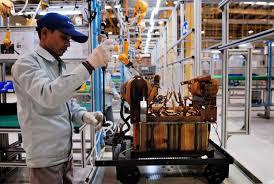 Cara Dan Upaya Peningkatan Mutu Produksi