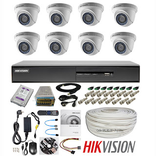 DUTA VISUAL DIGITAL CCTV CIAWI