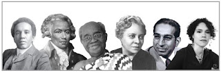 Rachel Barton Pine Foundation: Online Directory of Living Black Classical Composers