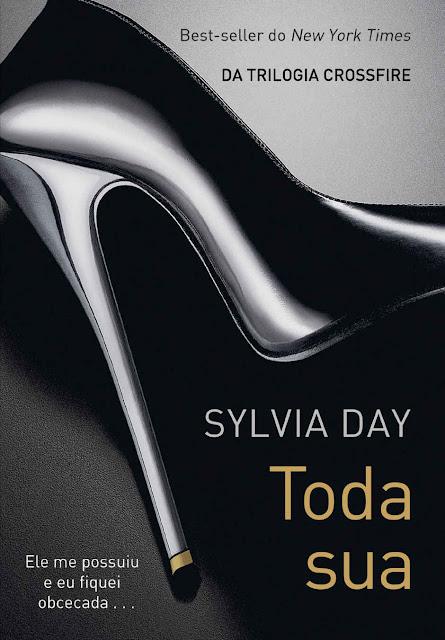 Toda Sua Sylvia Day