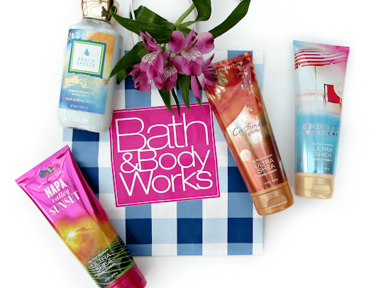 Bath & Body Works Revisited