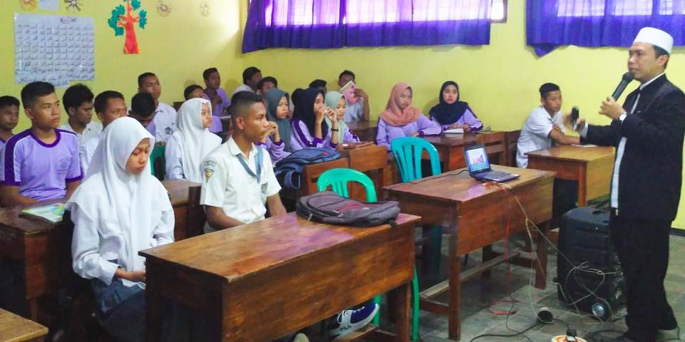 Motivasi untuk Siswa/i SMA PGRI Megaluh