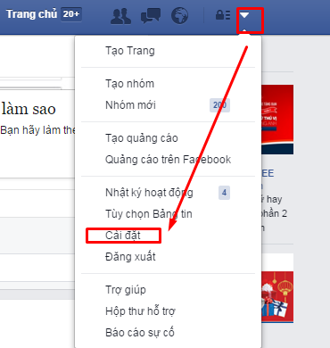 Cách khôi phục tin nhắn đã xóa trên Facebook