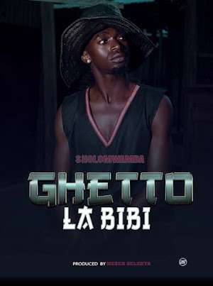 Download Audio | Sholo Mwamba - Gheto la Bibi (Singeli)