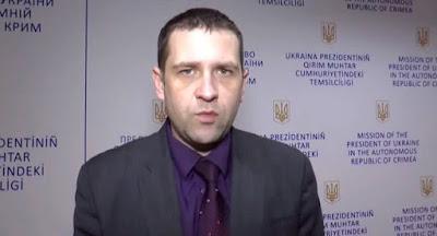 Порошенко уволил своего представителя в Крыму Бабина