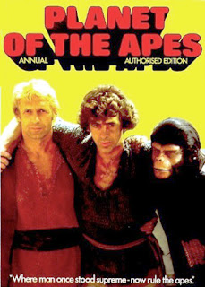 Planet of the Apes Annual, 1976/77