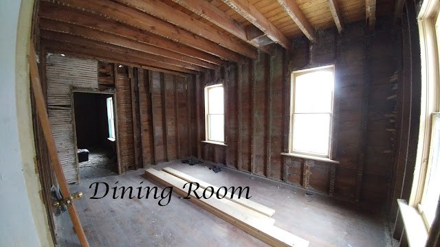 Dining Room Video Tour