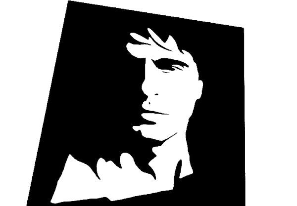Al Pacino Canvas