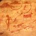 Cientistas ficam abismados com pinturas rupestres de extraterrestres e OVNIS de mais de 10 mil anos