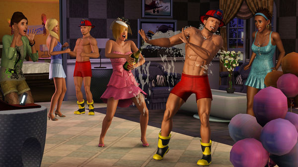 my sims 3 free download full version