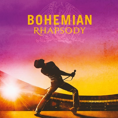 Bohemian Rhapsody (The Original Soundtrack) (2018) - Album Download, Itunes Cover, Official Cover, Album CD Cover Art, Tracklist
