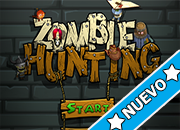 Zombie Hunting Online juego