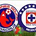 Veracruz vs Cruz Azul EN VIVO - ONLINE Por la jornada 17 de la Liga Mx. / 29 de Abril