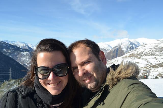 Priscila Gutierrez e o Christian Gutierrez