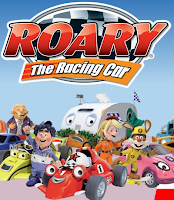Roary the Racing Car Differences - Flash Games Free Download