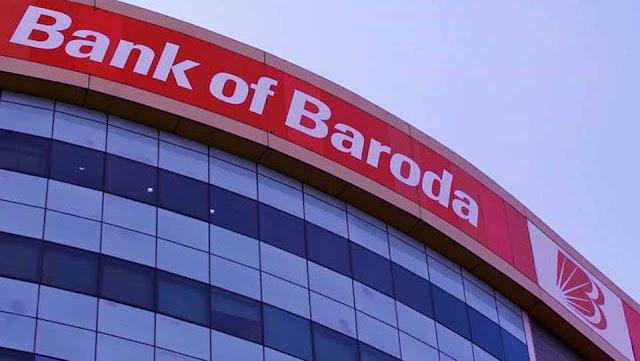 Bank of Baroda jumps 4% after issuing shares to Vijaya, Dena Bank shareholders