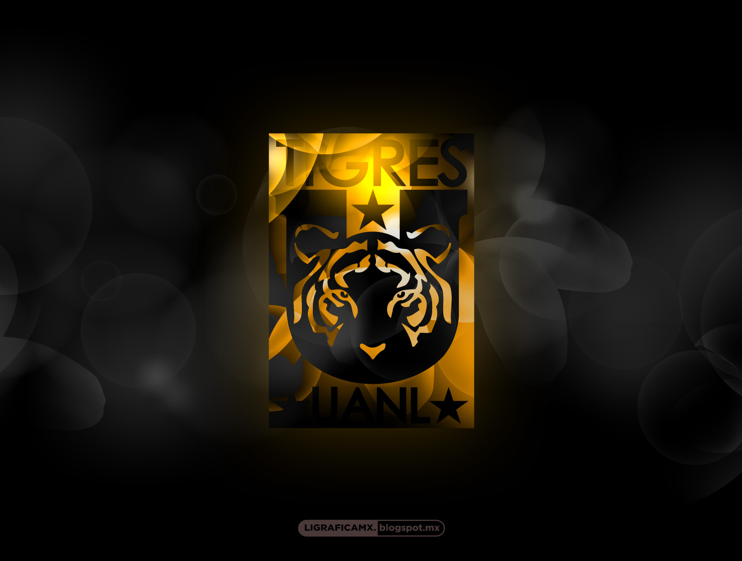 3d Name Live Wallpaper App Download Tigres Uanl Wallpapers Gallery