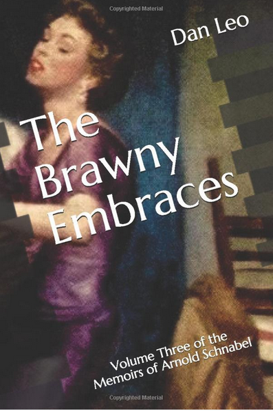 THE BRAWNY EMBRACES