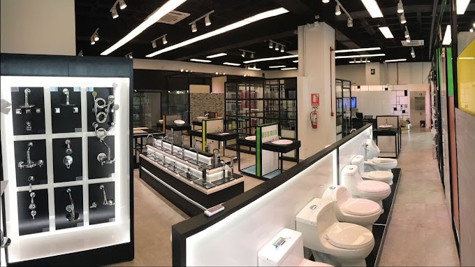 FV inaugura moderna sala de exhibición en Manta