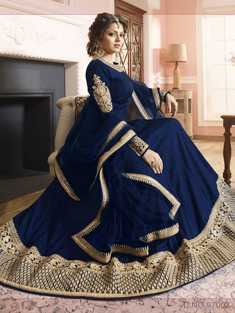 Drashti Dhami designer dresses collection of all time.