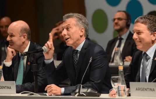 Gobierno argentino anuncia disolución del Indec