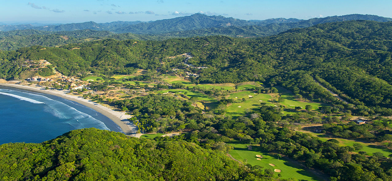 golf course in nicaragua golfing