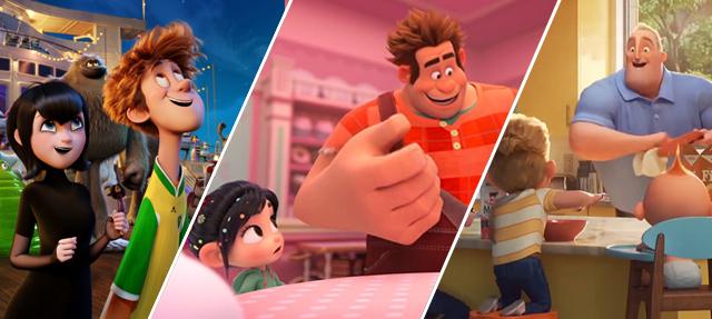 Οι Καλύτερες Παιδικές Ταινίες του 2018