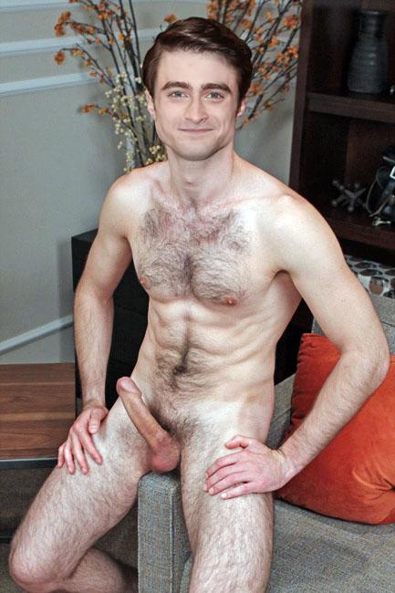 Daniel radcliffe penis