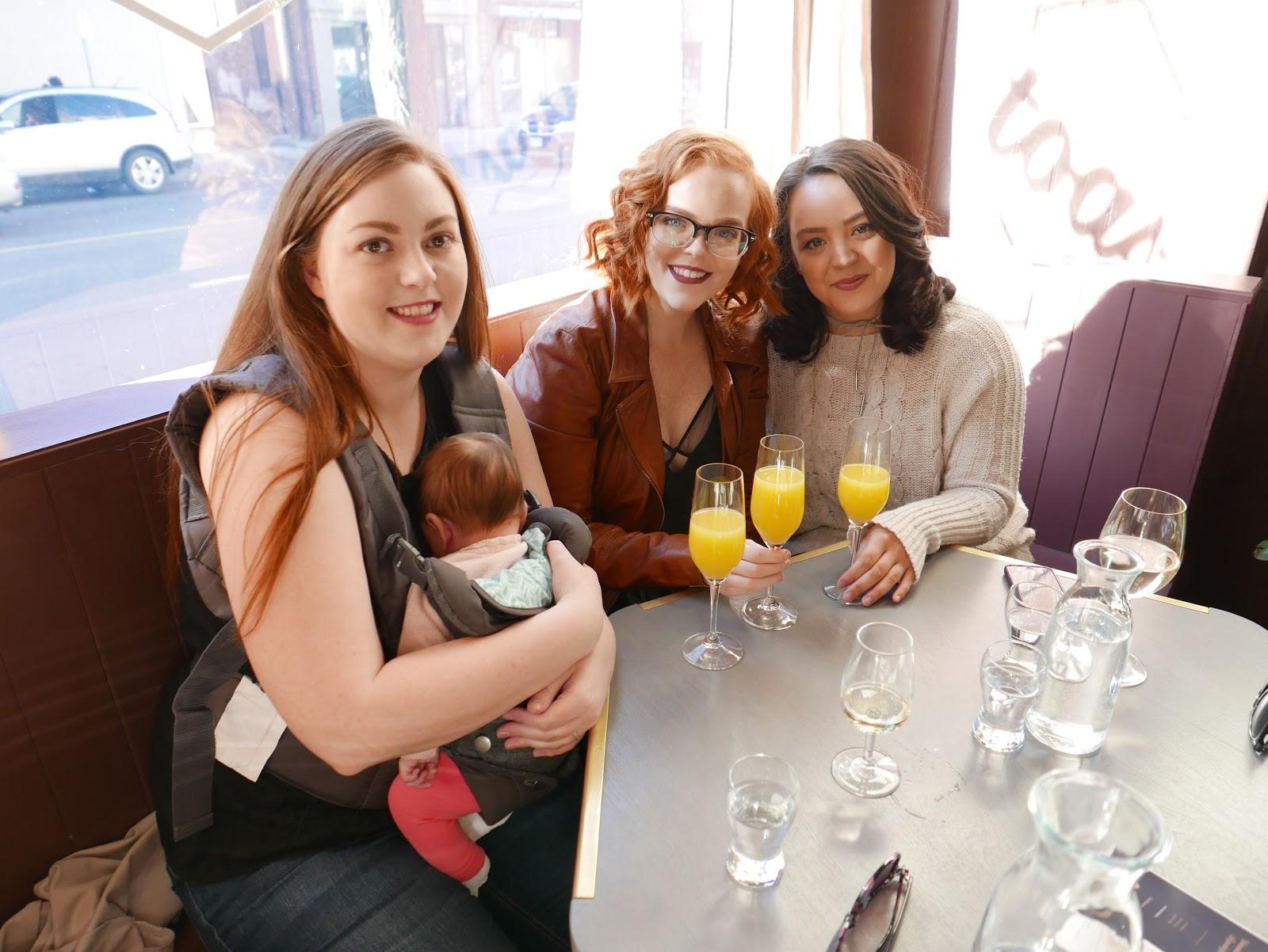 Birthday Bubbles | Celebrating 26 Years At Toast Wine Bar | Local Loves #Hamont | labellesirene.ca