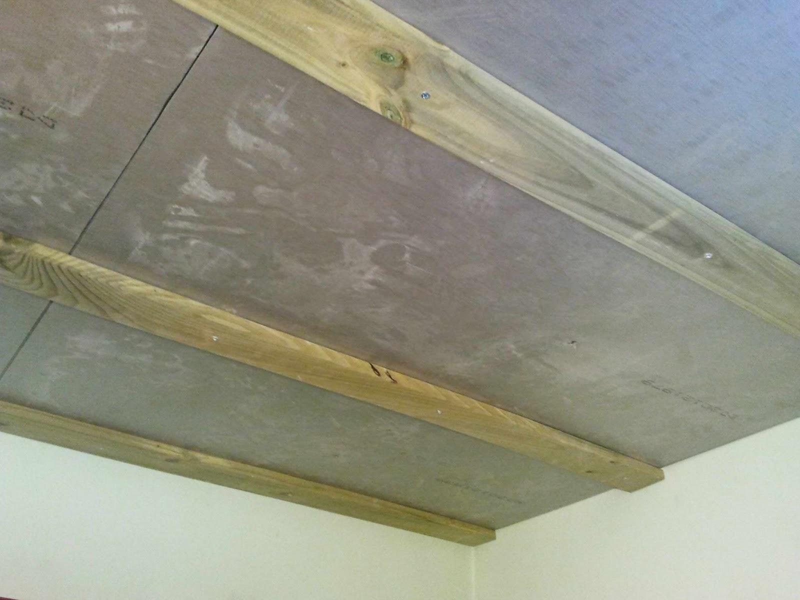 Aislamiento termico interior - Aislamiento termico techos interior ...