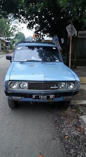 BUKALAPAK MOBIL BEKAS : Datsun Long Pickup