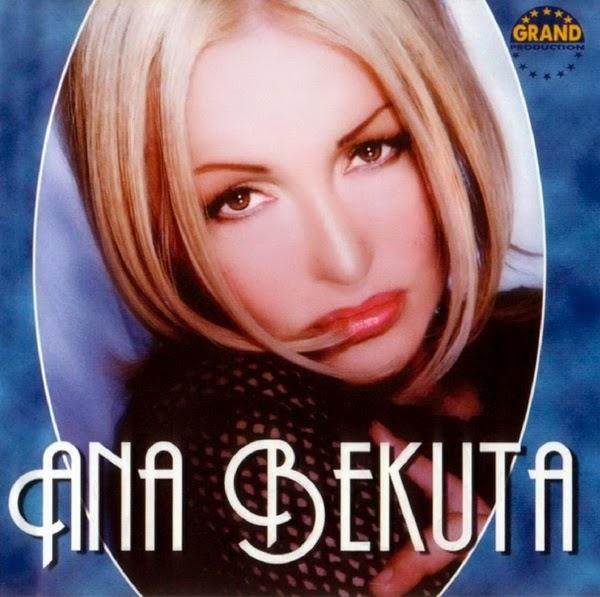 Ana Bekuta 1985 - Ti si mene varao 2001+-+Svirajte+Mi+Onu+Pesmu+1