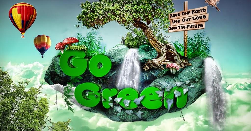 Pentingnya Lingkungan Bagi Pembangunan Berkelanjutan