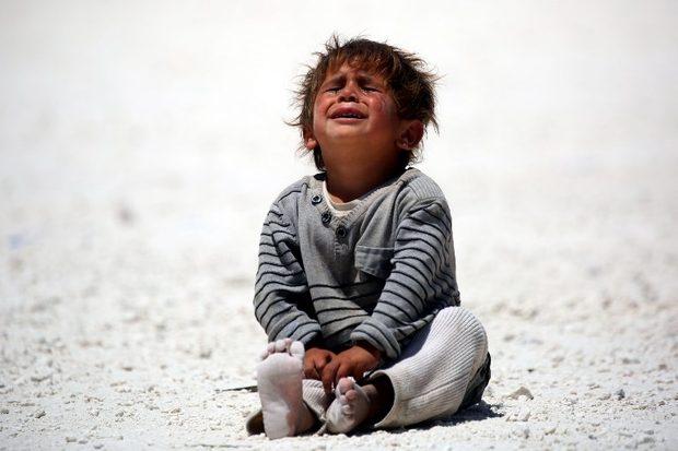 PBB Terkejut AS Tewaskan 300 Warga Sipil di Raqqah