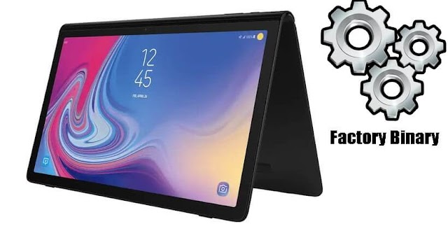 Samsung Galaxy View 2 SM-T927A Combination Firmware