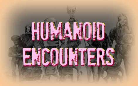 A Few More Newly Compiled Humanoid Encounters