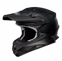 Helm Off Road