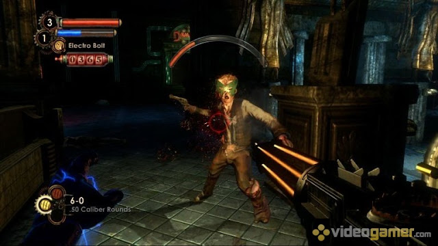 bioshock pc game full version